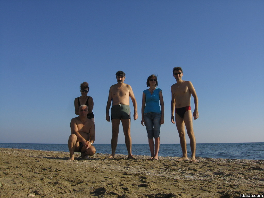 плаж на Бяло море