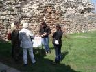 беседа за крепостта